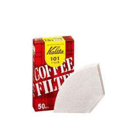 Kalita Paper Filter 101 (50 P)