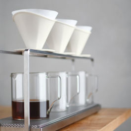 Kinto - Brewer 4 Cups (28882)
