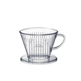 Kalita - Coffee Dripper 102 D