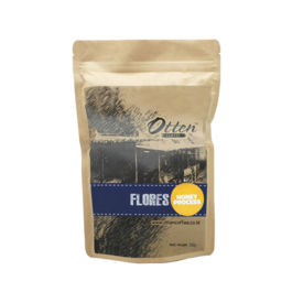 Flores Bajawa Honey Process 500g Kopi Arabica