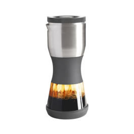 Fellow - Duo Coffee Steeper (Cool Grey)