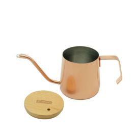 A-IDIO - Drip Coffee Kettle 240ml (Rose Gold)
