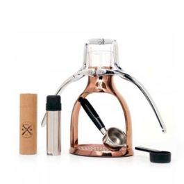 Rok Presso Copper - Manual Espresso Maker