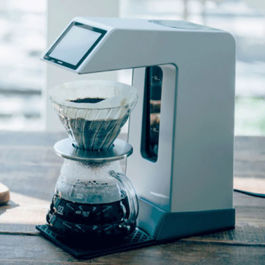 Hario - Smart 7 Auto Pour Over (EVS-70SV)