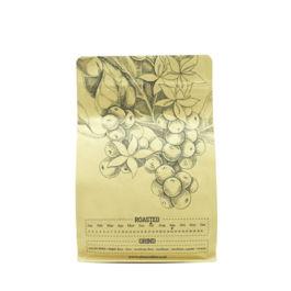 Java Ciwidey Honey Process 200g Kopi Arabica