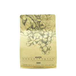 Colombia Santa Barbara Natural Process 200g Kopi Arabica