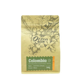 Colombia Santa Barbara Honey Process 200g Kopi Arabica