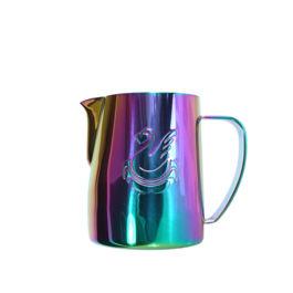 Jibbi Jug - Musketeer 600ml (Shinny Rainbow)