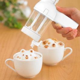 3D Latte Maker Awataccino II