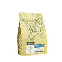 Aceh Gayo Honey Process 200g Kopi Arabica