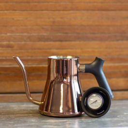Fellow - Stagg Mini Pour Over Kettle (Polished Copper)