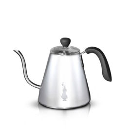 Bialetti - Kettle Stainless Steel 1L