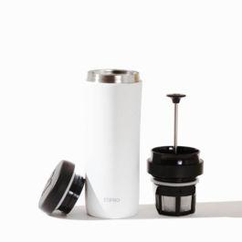 Espro Coffee Travel Press White