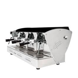 Orchestrale - Etnica Espresso Machine Professional Semi Automatic 3GR (Steel)