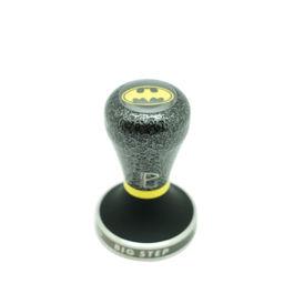 Pullman - Bigstep Superhero Tamper 58.6mm (Batman-Antique Silver)