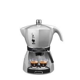 Bialetti - Espresso Machine Mokissima (Silver)