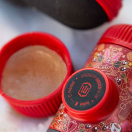 Nanopresso - Espresso Maker with Case (Pixie Red)