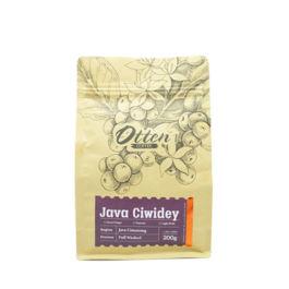 Java Ciwidey 200g Kopi Arabica