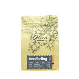 Mandheling Honey Process 200g Kopi Arabica