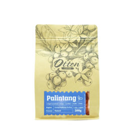 Palintang Natural Process 200g Kopi Arabica