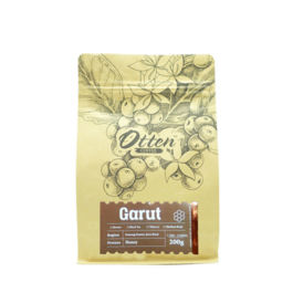 Garut Honey Process 200g Kopi Arabica