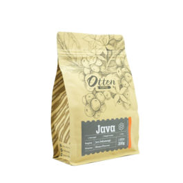 Java Sukawangi Honey Process 200g Kopi Arabica