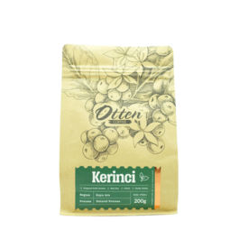 Kerinci Kayu Aro Natural Process 200g Kopi Arabica
