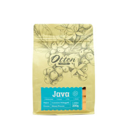 Java Welinggalih Honey Process 200g Kopi Arabica