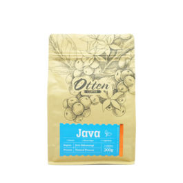Java Sukawangi Natural Process 200g Kopi Arabica