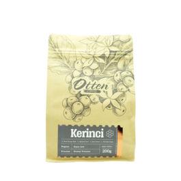 Kerinci Kayu Aro Honey Process 200g Kopi Arabica