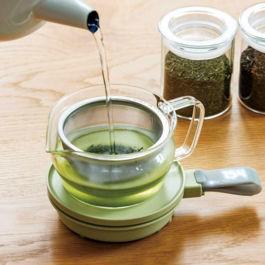 Hario - Tea Scale Off White TST-1-OW