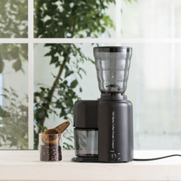 Hario - V60 Electric Coffee Grinder Compact EVC-8C-B