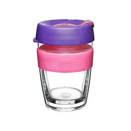 Keep Cup Longplay Bloom Medium - 340ml (12oz)