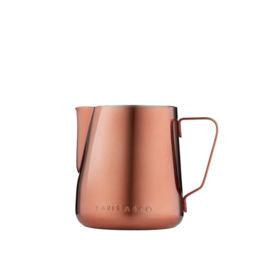 Barista & Co - Core Stainless Steel Milk Jug 420ml (Copper)