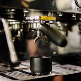 Fellow - Monty Cup Cortado (Matte Black)