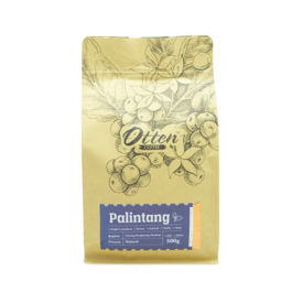 Palintang Natural Process 500g Kopi Arabica