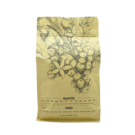 Java Sukawangi Natural Process 500g Kopi Arabica