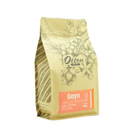 Aceh Gayo Honey Process 500g Kopi Arabica