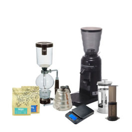 PAKET Cafe Manual Brew (PCMB-202)