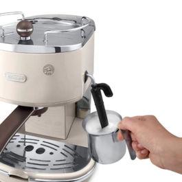 Delonghi - Icona Vintage Espresso Machine ECOV 311.BG