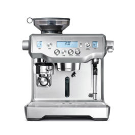 Breville - The Oracle Espresso BES980