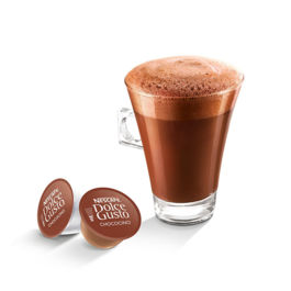 Dolce Gusto Capsule Chococino