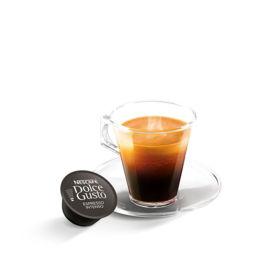 Dolce Gusto Capsule Espresso Intenso