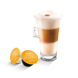 Dolce Gusto Capsule Latte Macchiato