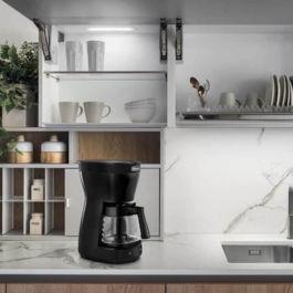 Delonghi - Drip Coffee Maker ICM16210.BK