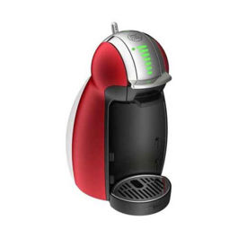 Dolce Gusto Genio 2 Red