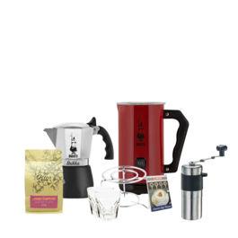 PAKET Cafe Barista Hemat (PCBH-204)