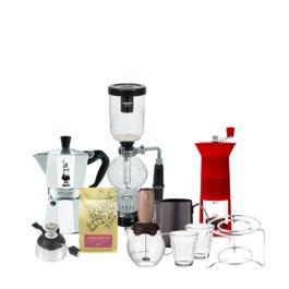 Paket Cafe Barista Hemat (PCBH-310)