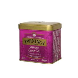 Twinings - Green Tea Jasmine 100g