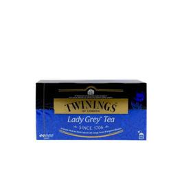 Twinings - Lady Grey Tea